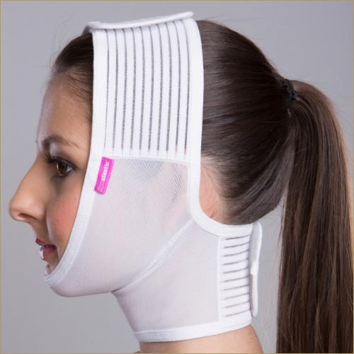 FM extra Velcro fastener